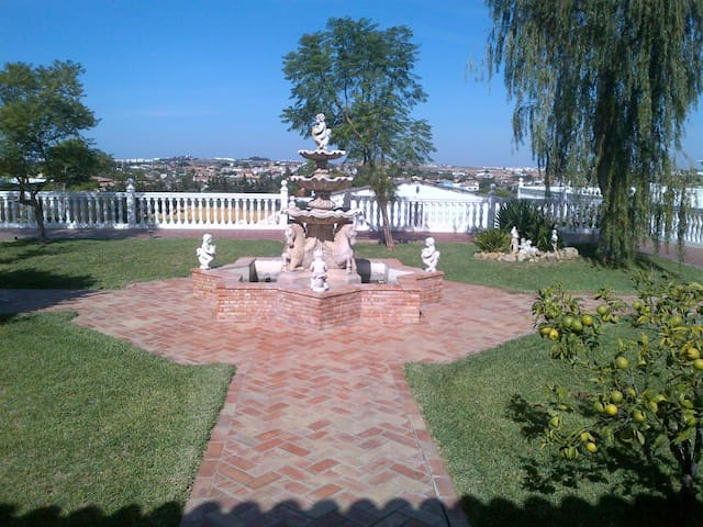 Hospederia La Candelaria-Alojamiento Rural Apart.3 - Chiclana de la Frontera - Flat