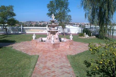 Hospederia La Candelaria - Chiclana de la Frontera