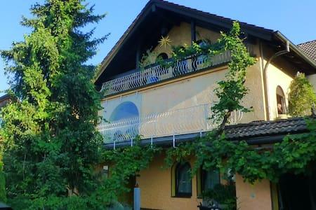 top 20 ferienwohnungen in offenburg ferienh user unterk nfte apartments airbnb offenburg. Black Bedroom Furniture Sets. Home Design Ideas