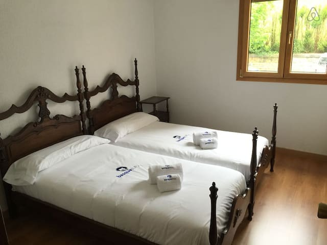 LIZARPE - Basque Stay - Mendaro - Huis