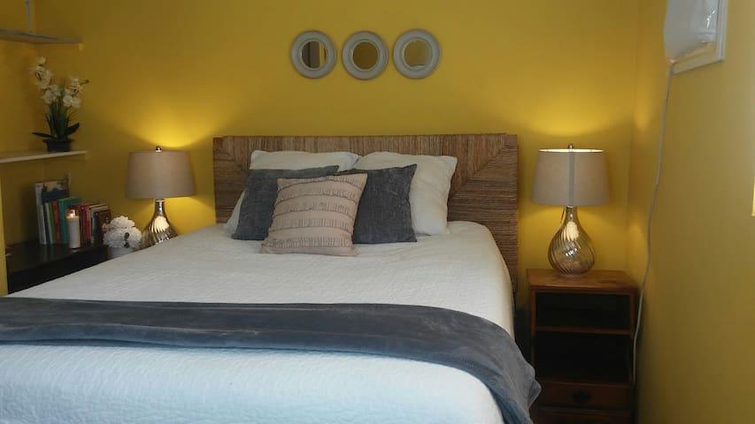 Cute & Private Guesthouse close to Ventura Blvd!