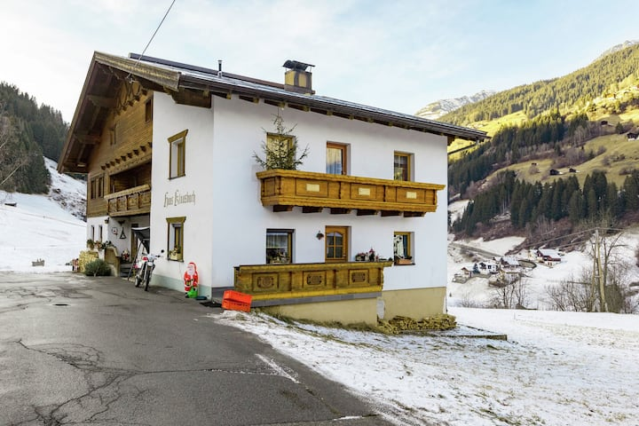 Cozy Apartment near Ski Area in See