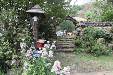 Tea Field Guest House - Hadong-eup, Hadong-gun