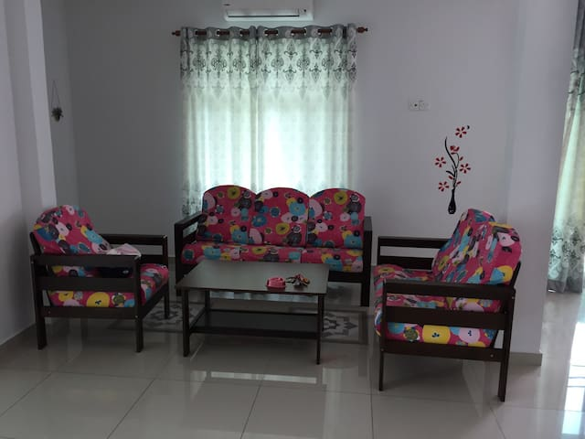 Pangkor  Comfortable and clean house