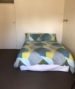 Motel Room 2 with Ensuite - Stanhope
