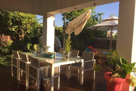 Villa magnifique a Herzeliya Pituah - Herzliya - Villa