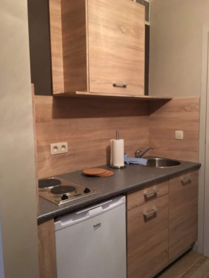 Family apartment 4p  Value Stay Residence Mechelen