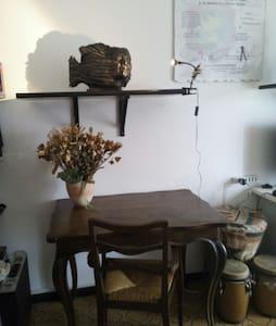 Camera con balconcino - Imperia