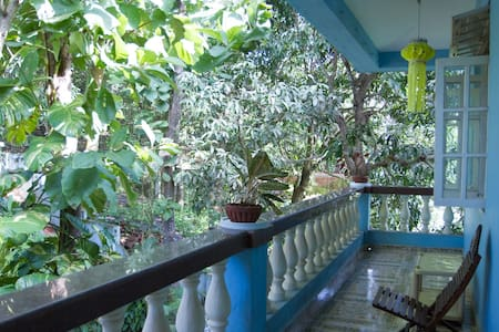 El Paradiso @ Casa Falleiro, Verna - South Goa - Bed & Breakfast