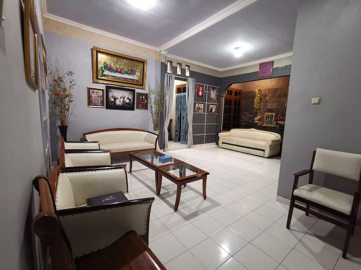 Rumah Berkah Dalem