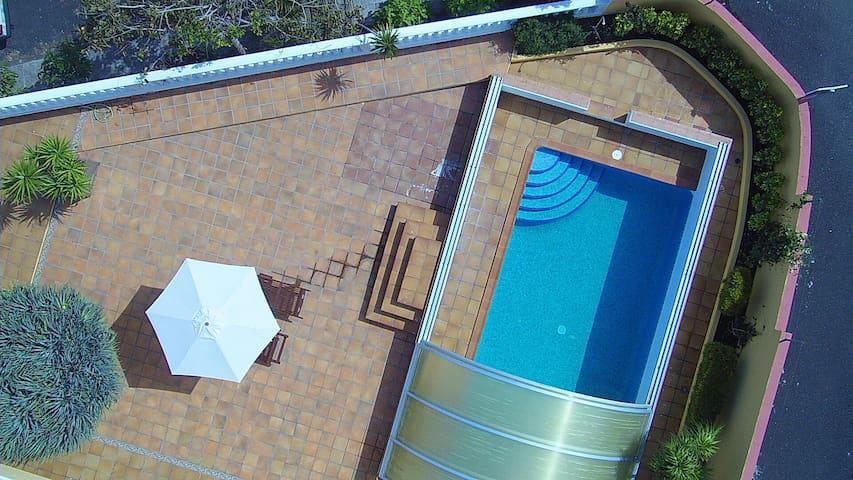VILLA PRIMAVERA - El Sauzal - Apartament