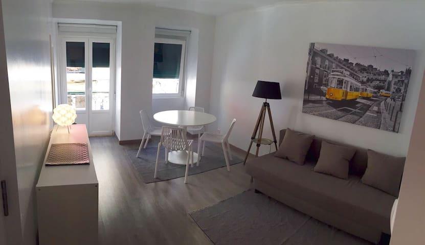 New Luxury Apartment - Lisbon Center