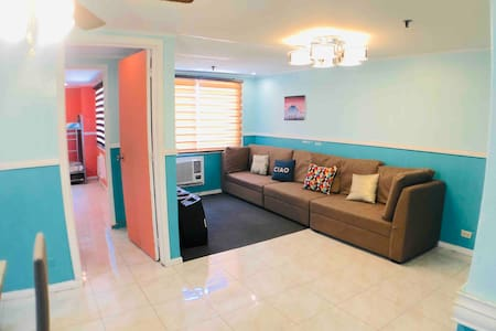 Best Value Condo In Timog QC 302