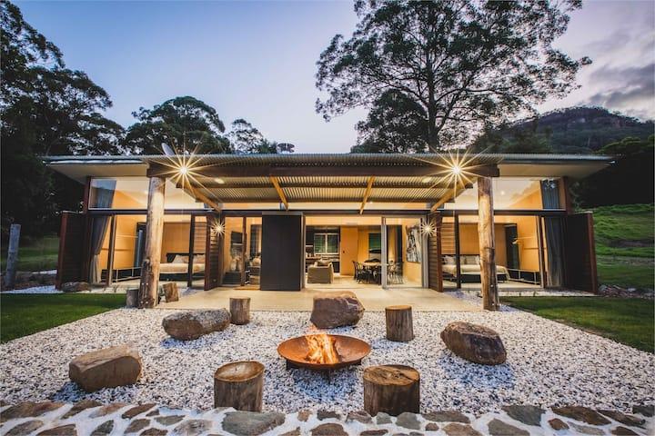 Willow at Barranca - Luxury Villa