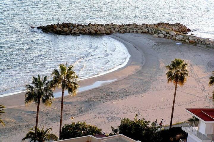 Mediterráneo desde tu terraza - Santa Pola del Este - Appartement