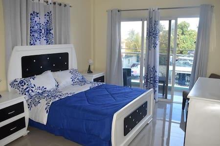 Habitación privada a 15 minutos de la playa