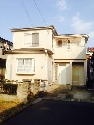 一軒家 幸田549