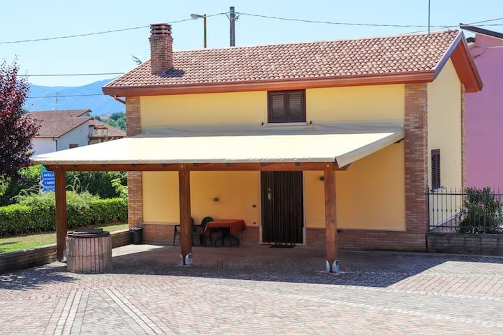 Casa BELLA e eCoNoMiCa!