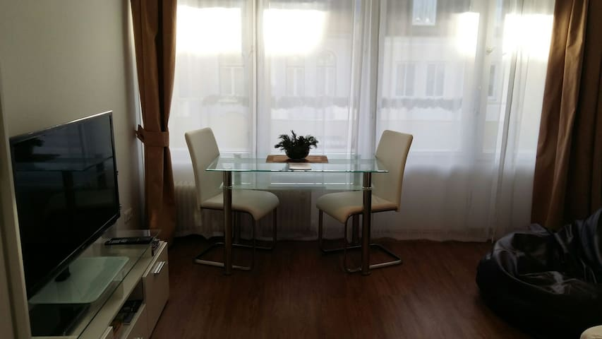 Luxury apartment in top location - Münih - Daire