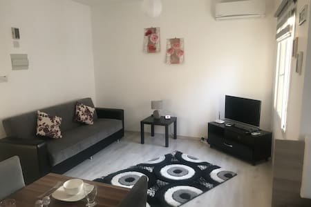 New Studio in the middle of famagusta,North Cyprus