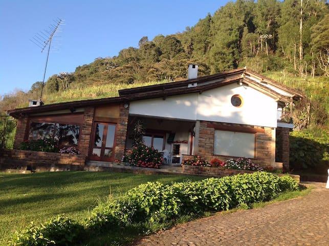 Urbanización El Yarumo - La Ceja - Přírodní / eko chata