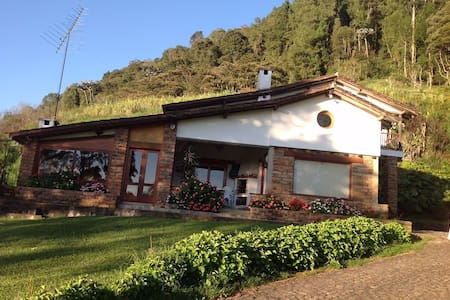 Urbanización El Yarumo - La Ceja - Rumah tumpangan alam semula jadi
