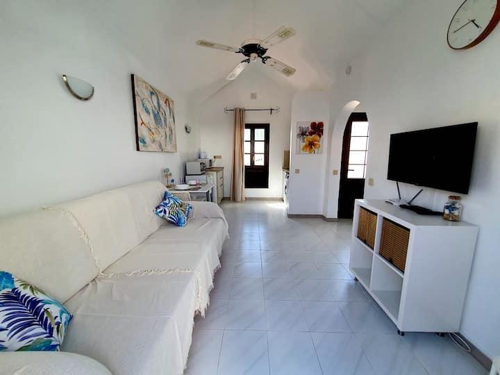 Montecastillo E8 - Spacious 1 bed bungalow