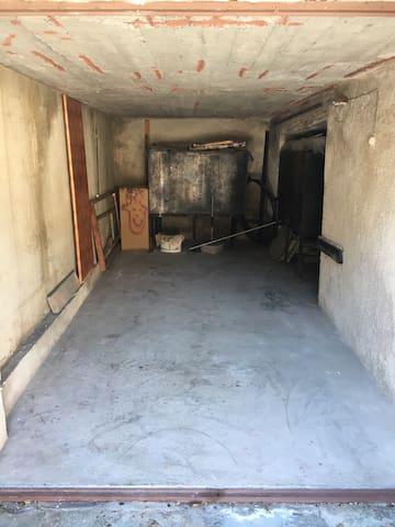 Garage singolo in champoluc - Champoluc - Jiné
