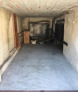 Garage singolo in champoluc - Champoluc