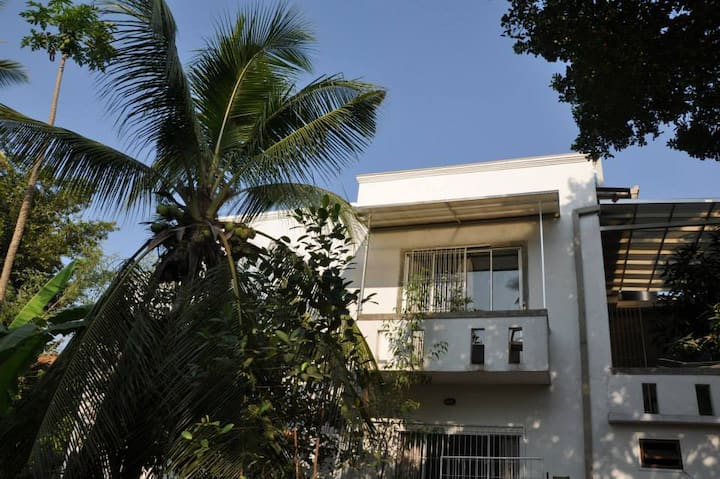Feel yourself at home in Gampaha