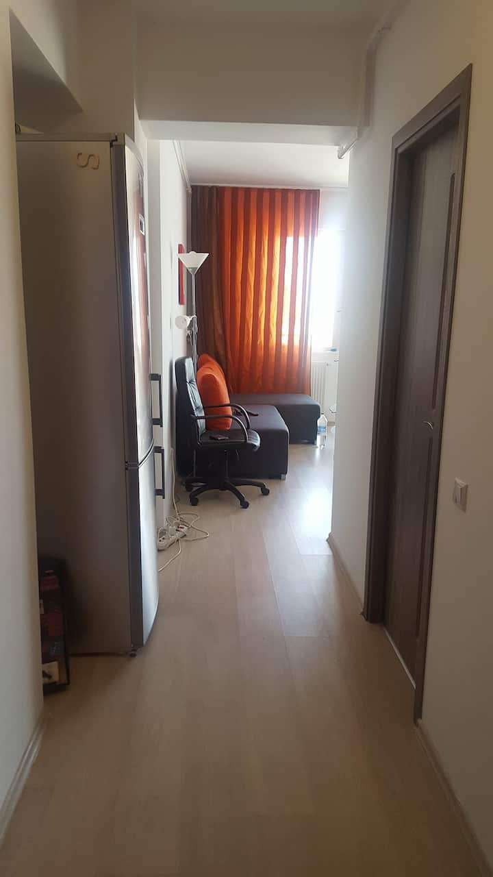 UNTOLD Apartment 2 Rooms for rent