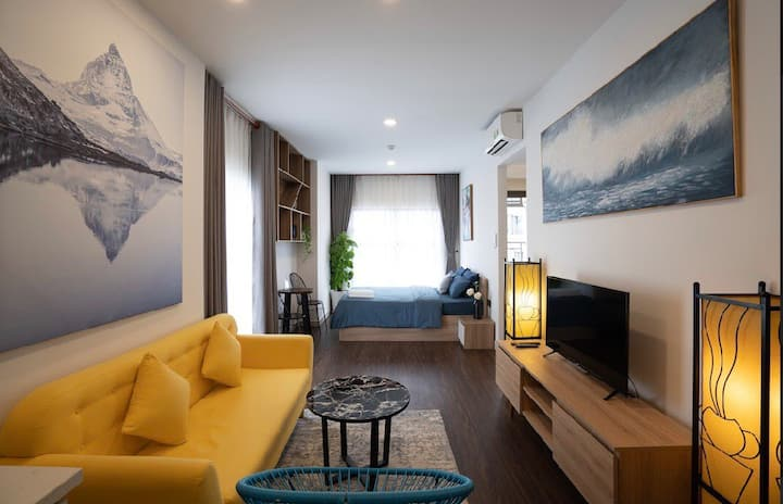 Apartments for rent in ho chi minh city