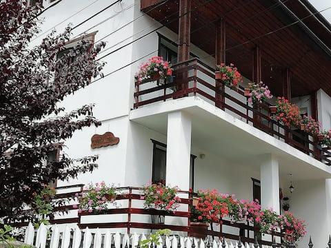 Vila Tana - your home away from home