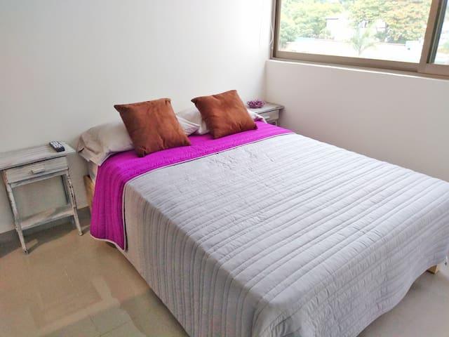 Habitación ideal para 2