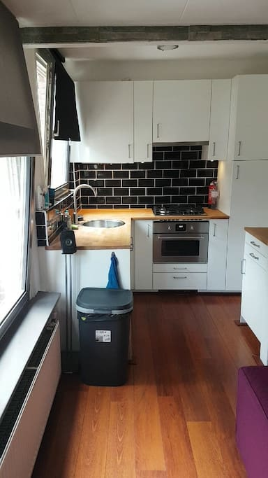 The kitchen (2)