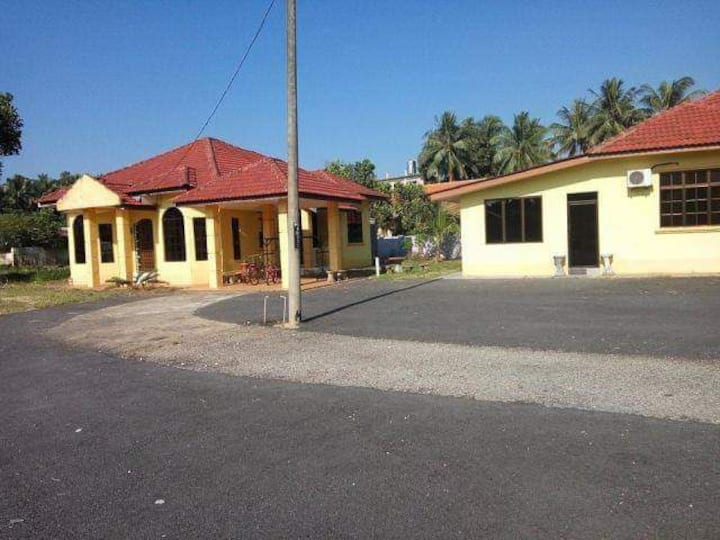 Damaisuri Homestay Jln PasirMas-Salor , Kota Bharu
