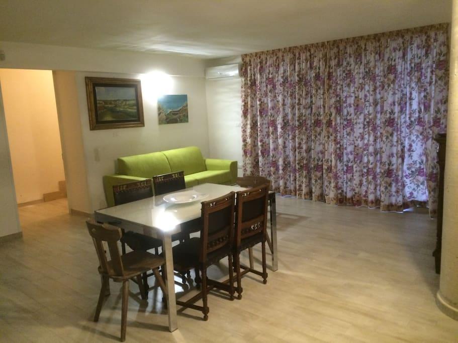 tapis roulant in appartamento