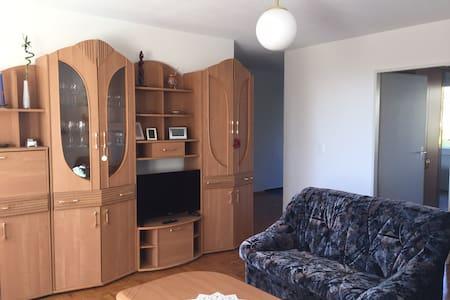 Moderne 2,5 Zi-Wohnung - Neuhausen am Rheinfall