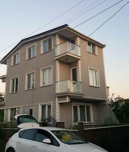 My Home villa