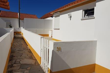 Páteo Badajoz 39
