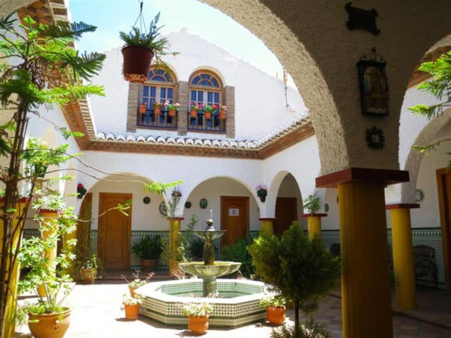 Finca cabrera alojamiento rural casas en alquiler en motril andaluc a espa a - Casas de alquiler en motril baratas ...