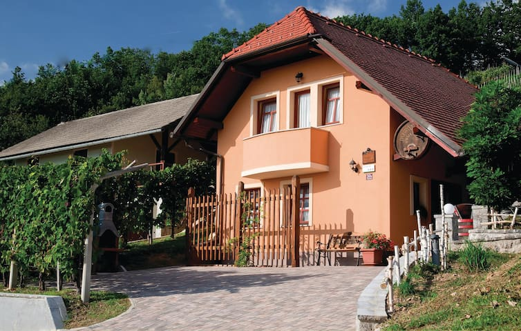Holiday cottage with 2 bedrooms on 78 m² in Skocjan