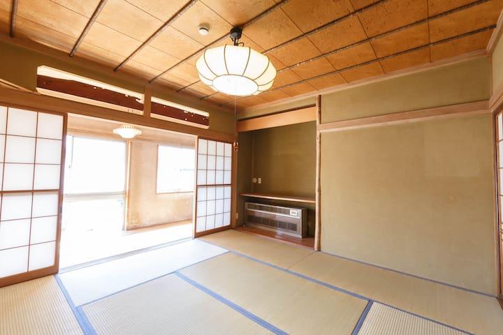 Kashiwaya Ryokan Hinoki