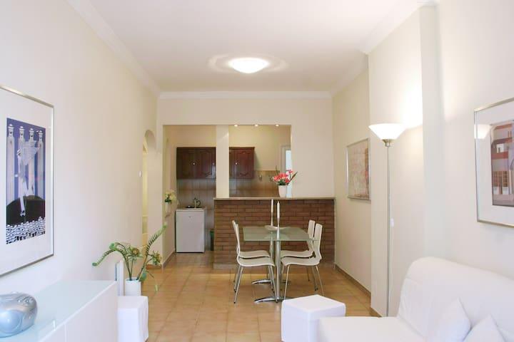 KAMARA - Thessaloniki Apartments - Selanik - Daire