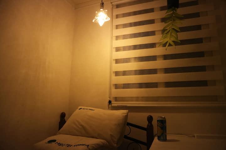 Hostel Korea, Single room (share bath) [00206]