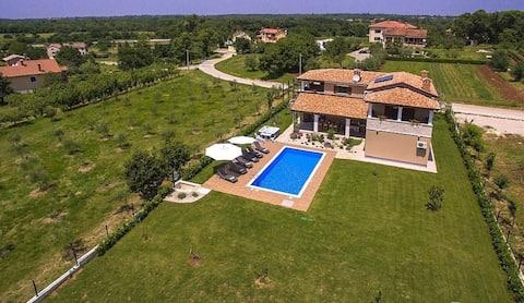 Villa Roza, villa for your holiday
