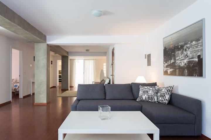 Amplio apartamento, LOFT - Puerto de la Cruz - Apartment