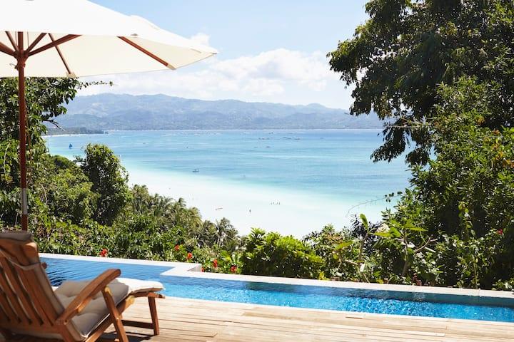 SALT VILLA, Diniview Villa Resort Boracay