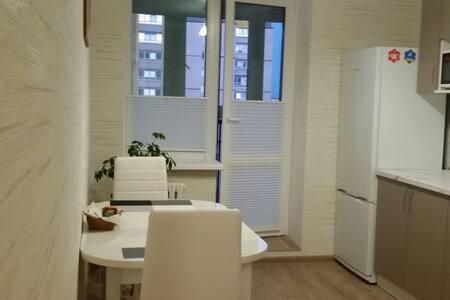 Elen  1-комнатная квартира