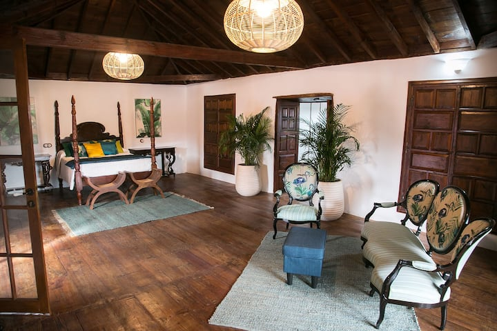 Rural Rugama #6 - Suite